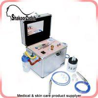 قالب و تمام عکس های دستگاه پوست مو 5 200x200 - دستگاه میکرودرم طب مکس سالنی مدل TEBMAX X18