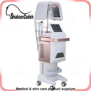 دستگاه 10 کاره جت اکسیژن